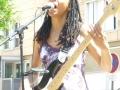 Isa Somparé Concert Bagnolet 6 juin 2015 5